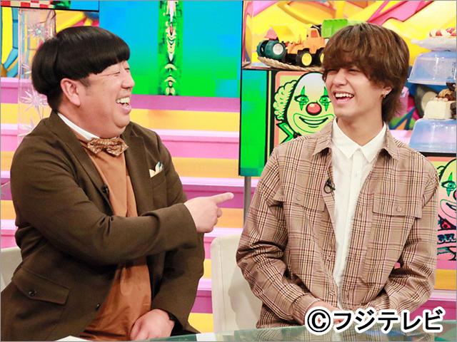 キンプリ テレビ 7月