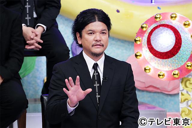 メリアン 日本 人 ヒュー