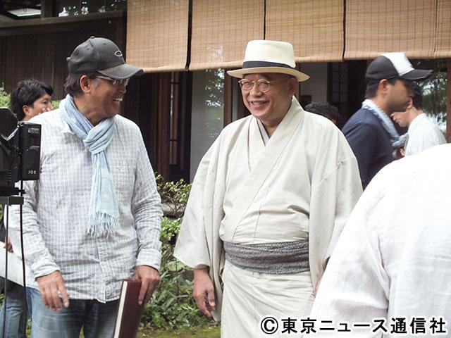 「アメリカに負けなかった男~バカヤロー総理 吉田茂~」