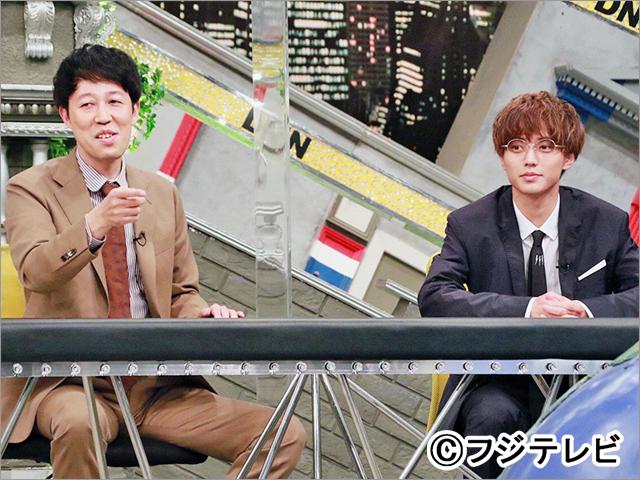 テレビ キンプリ