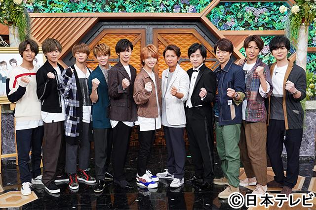 月 キンプリ 2020 出演 番組 9