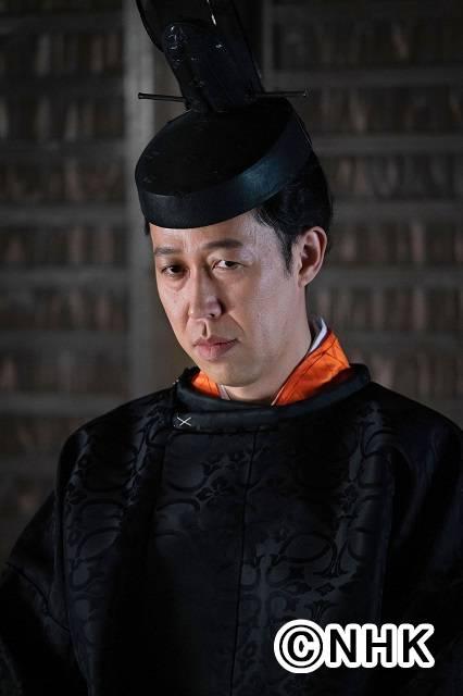 Feature    特集        「麒麟がくる」近衛前久と対立する二条晴良役の小籔千豊。「僕を憎んでいただけたら」2020/10/10