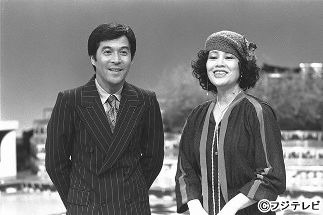 町あかりの「ああ憧れの昭和歌謡TV」 <第4回「夜のヒットスタジオ ...