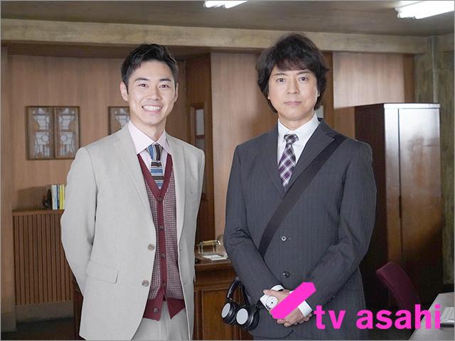 上川隆也主演「遺留捜査」動画企画が始動。「10周年ってこういうことをするようになるんですね(笑)」 |  TVガイド|ドラマ、バラエティーを中心としたテレビ番組、エンタメニュースなど情報満載!