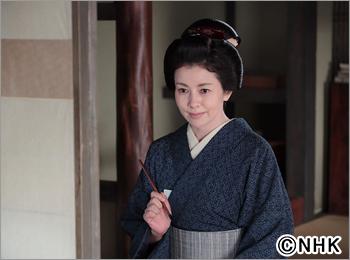 2021年春ドラマガイド/BS時代劇「小吉の女房2」