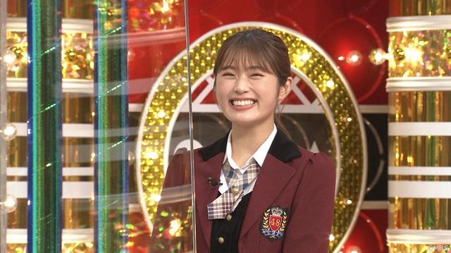 アキナ・山名文和、明石家さんまの前でNMB48・渋谷凪咲に敗北宣言!? 5 ...