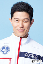 「TOKYO MER~走る緊急救命室~」会見:鈴木亮平/喜多見幸太