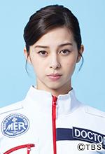「TOKYO MER~走る緊急救命室~」会見:中条あやみ/弦巻比奈