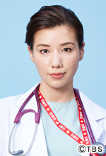 「TOKYO MER~走る緊急救命室~」会見:仲里依紗/高輪千晶