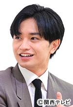 「彼女はキレイだった」会見:中島健人/長谷部宗介