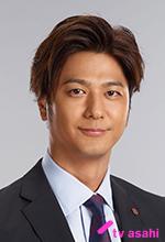 「緊急取調室」会見:速水もこみち/渡辺鉄次