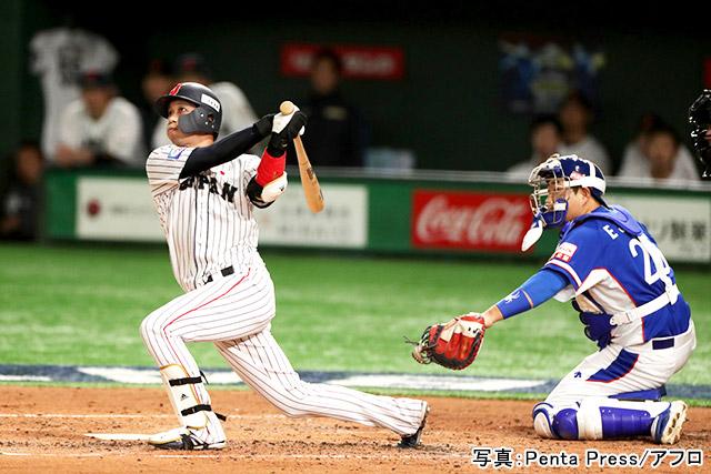「野球」写真:Penta Press/アフロ