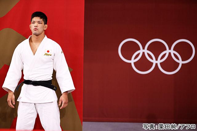 東京2020オリンピック 柔道(大野将平)写真:築田純/アフロ