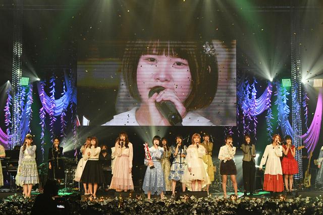 TBSチャンネル1「AKB48グループ歌唱力No.1決定戦」