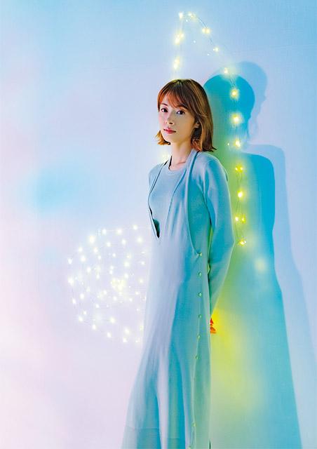 TVGwebスペシャルインタビュー/明日海りお(ミュージカル「マドモアゼル・モーツァルト」)