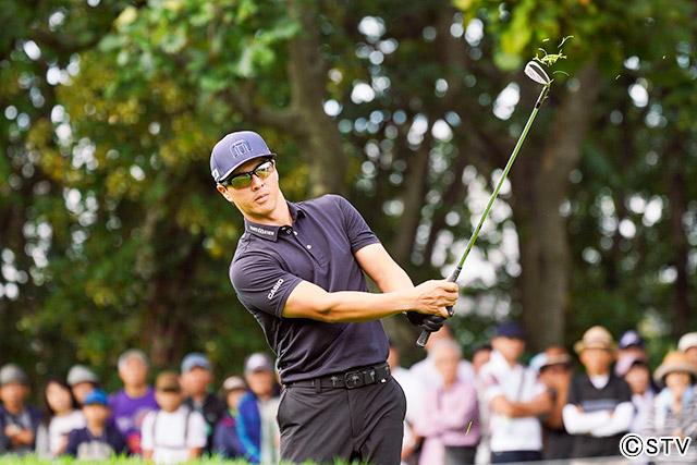 2021 ANAオープンゴルフトーナメント