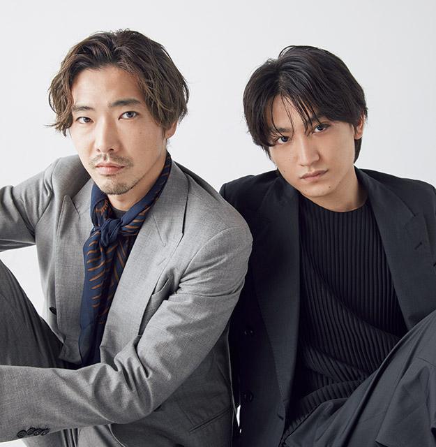 柄本佑&金子大地 スペシャルインタビュー/映画「先生、私の隣に座っていただけませんか?」