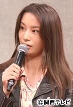 「アバランチ」会見:高橋メアリージュン/明石リナ