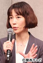 「アバランチ」会見:木村佳乃/山守美智代