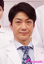「ドクターX~外科医・大門未知子~」会見:野村萬斎/蜂須賀隆太郎