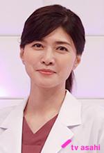 「ドクターX~外科医・大門未知子~」会見:内田有紀/城之内博美