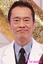「ドクターX~外科医・大門未知子~」会見:遠藤憲一/海老名敬