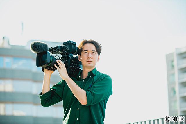 「Do!」NHK北海道/報道カメラマン・前川フランク光