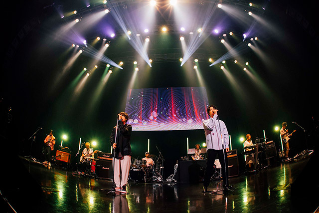 「UMake 4th Live Tour Love」公式ライブ写真集